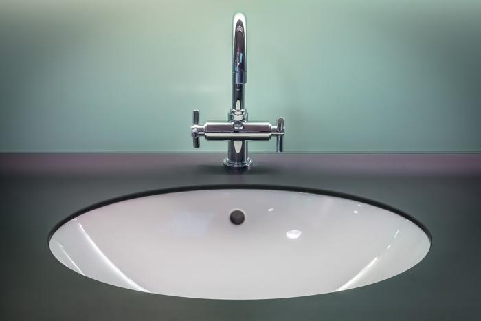 Soda für freie und saubere Abflüsse
